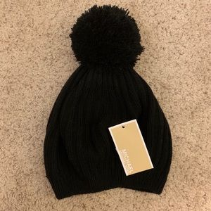 Michael Kors winter hat
